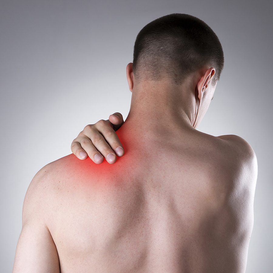 Why Upper Back Pain is Different