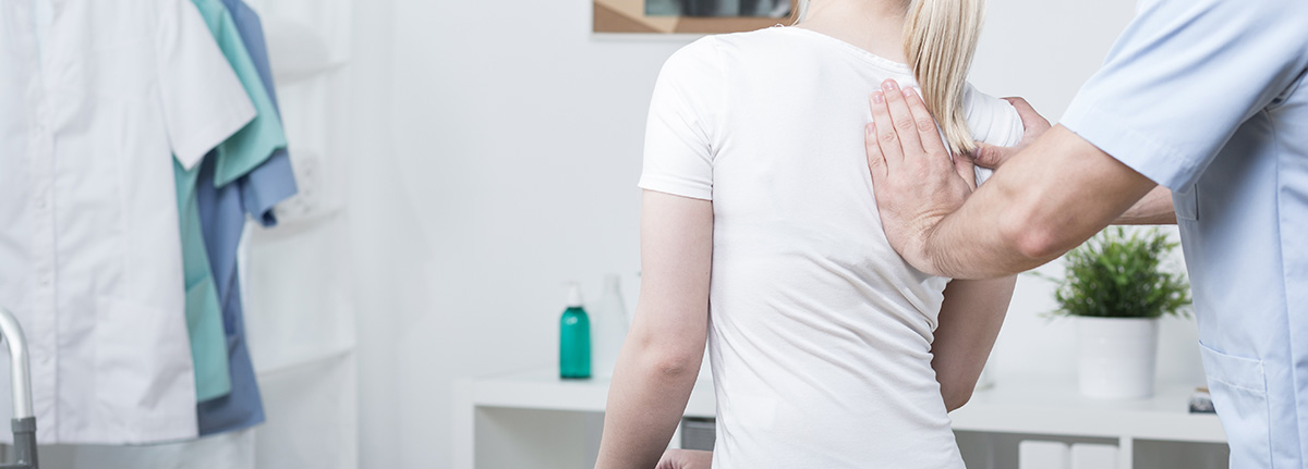 An Accurate Diagnosis for Lower Back Pain