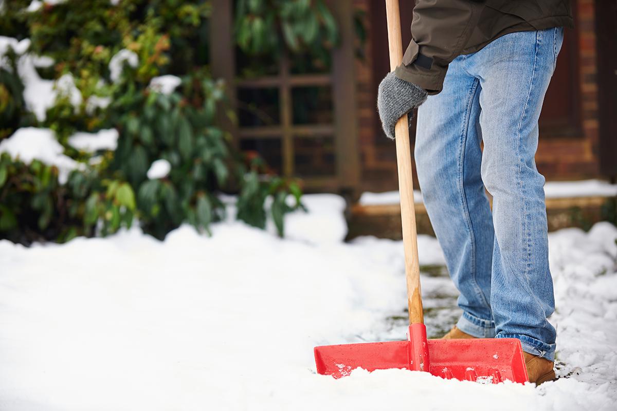 Let It Snow, Let It Snow, Let It Snow