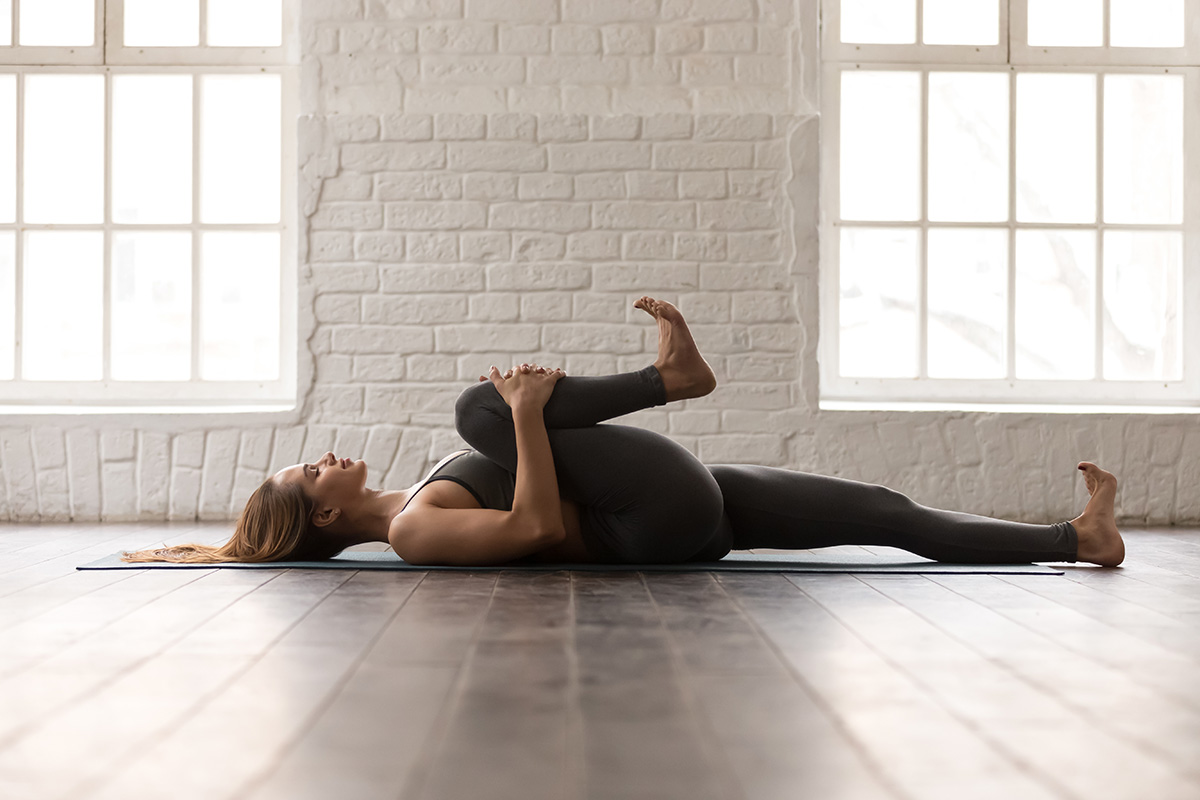 No-Impact Exercises To Strengthen Your Spine