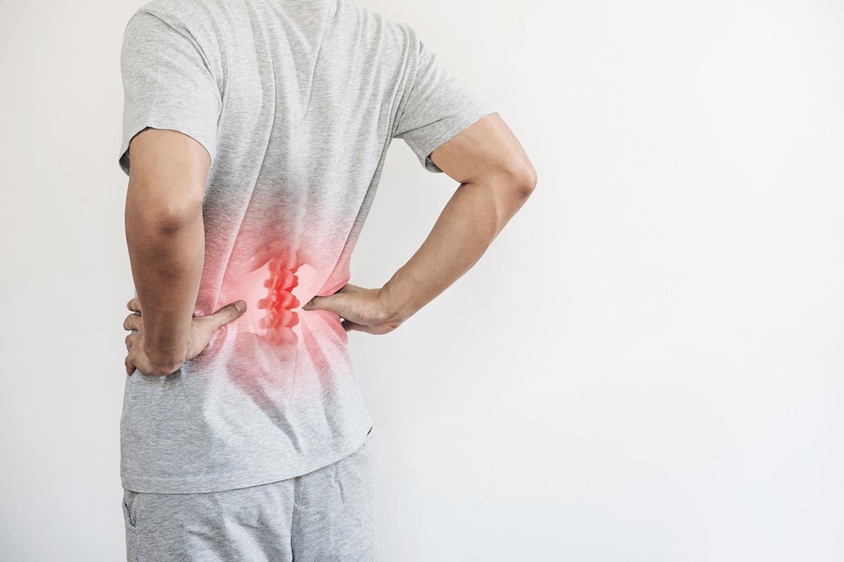 Lumbar Laminectomy, William Capicotto, spinal surgery, spine surgery, types of spine surgery